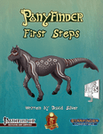 RPG Item: First Steps