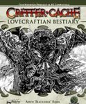 RPG Item: Critter Cache 6: Lovecraftian Bestiary