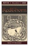 Issue: MOTiVE (Volume 2, Issue 3 - Dec 2020) Redthorn