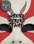 RPG Item: Where Heroes Stand