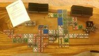 Board Game: Pioneer Rails