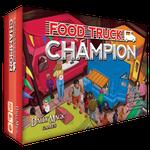 Board Game: Food Truck Champion