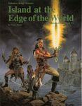 RPG Item: Palladium RPG Book VI: Island at the Edge of the World
