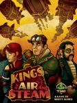 Board Game: Kings of Air and Steam