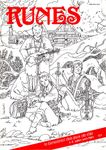 Issue: Runes (Issue 4 - Jul/Aug 1983)