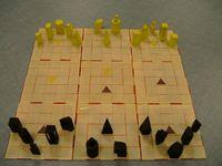 Board Game: POD