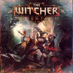 Board Game: The Witcher Adventure Game