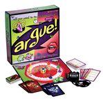 Board Game: Argue