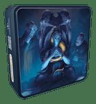 Italian Edition - Blue Box