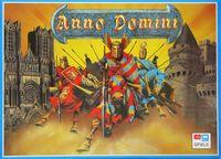 Board Game: Anno Domini