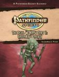 RPG Item: Pathfinder Society Scenario 1-30: Cassomir's Locker