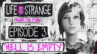 Video Game: Life is Strange: Before the Storm – Episode 3: Hell is Empty