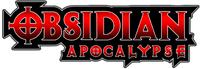 Setting: Obsidian Apocalypse