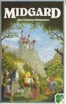RPG Item: Midgard: Das Fantasy-Rollenspiel (3rd Edition)