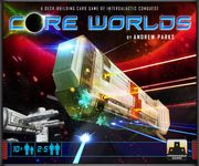 Board Game: Core Worlds