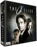 Board Game: The X-Files