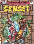 RPG Item: Search for the Sensei