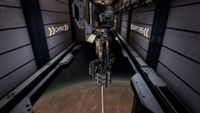 Video Game: CAT Interstellar