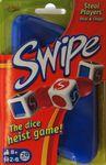 Board Game: Swipe