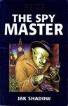 RPG Item: The Spy Master