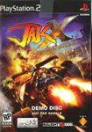 Video Game: Jak X: Combat Racing