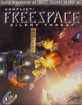 Video Game: Conflict: Freespace – Silent Threat
