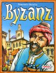 Board Game: Byzanz