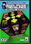 Video Game Compilation: Midway Arcade Treasures Deluxe Edition