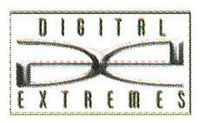 Video Game Publisher: Digital Extremes