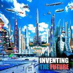 Board Game: Inventing the Future
