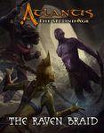 RPG Item: The Raven Braid