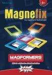 Board Game: Magnefix