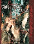 RPG Item: Requiem Chronicler's Guide