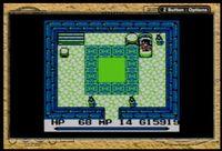 Video Game: Final Fantasy Adventure