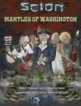 RPG Item: Mantles of Washington