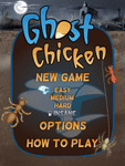 Video Game: Ghost Chicken