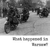 RPG: What Happened in Warsaw?