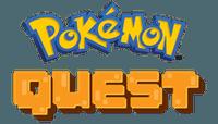 Video Game: Pokémon Quest
