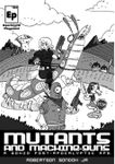 RPG Item: Mutants & Machine-guns (Version 3)
