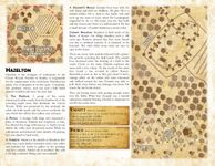 RPG Item: Hazelton