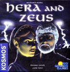 Board Game: Hera and Zeus