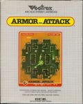 Video Game: Armor Attack