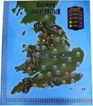 Board Game: Railways of Great Britain