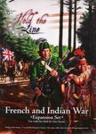 Board Game: Hold the Line: French and Indian War Expansion Set