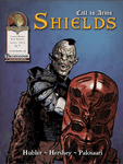 RPG Item: Call to Arms: Shields