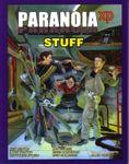 RPG Item: Stuff