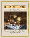 RPG Item: Fire Emblem: The Tides of War