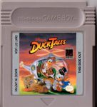 Video Game: DuckTales