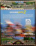 Video Game: Grand Prix 2