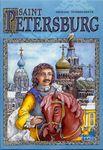 Board Game: Saint Petersburg